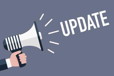 Visavid-Update: Neue Features & Sicherheitsupdate