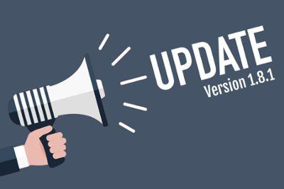 Visavid-Update: Benutzerfreundliche Features in Version 1.8.1