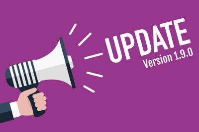 Visavid-Update: Erweiterte Anwesenheitskontrolle u. a. ‒ Version 1.9.0