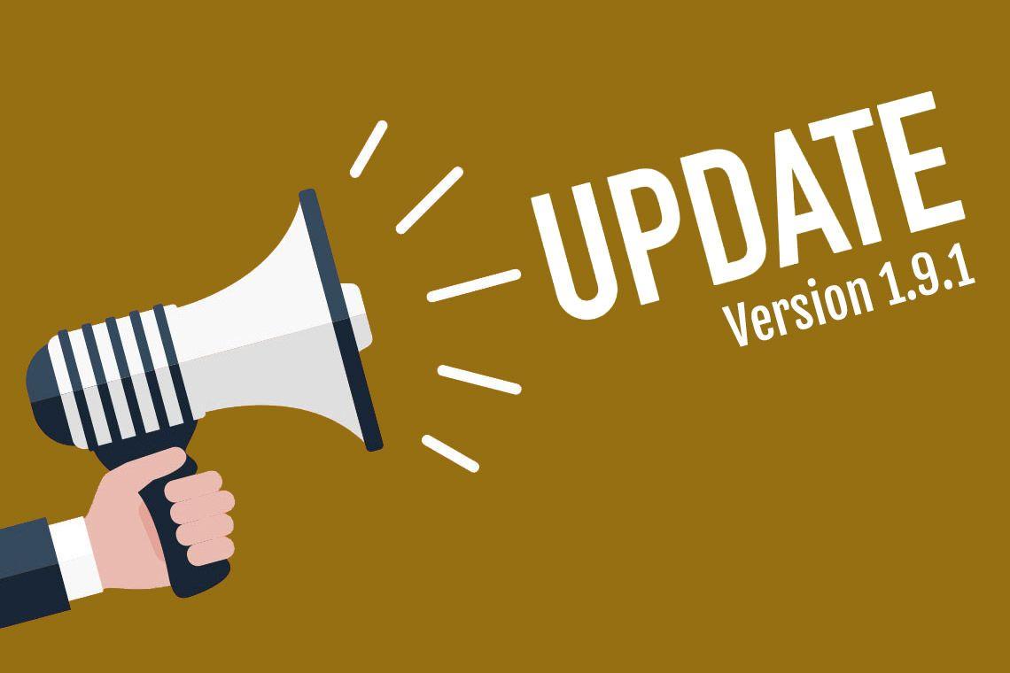 Visavid-Update: Mehr Chat, mehr Sicherheit ‒ Version 1.9.1
